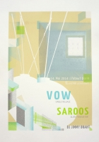 Saroos/Vow, 5-color