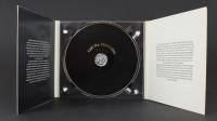 A. Vowinckel, CD mit Lack