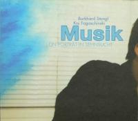 Musik, CD, front